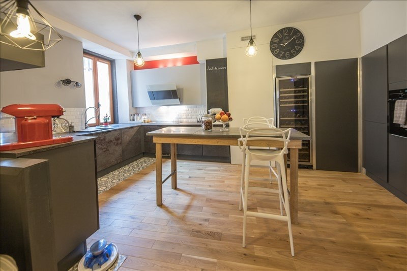 Vente de prestige appartement Annecy 790 000€ - Photo 2