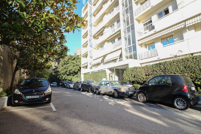 Sale apartment Nice 242000€ - Picture 10