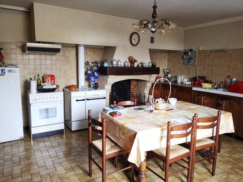 Sale house / villa Labruguiere 59900€ - Picture 1