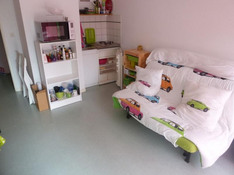Rental apartment Ramonville-saint-agne 408€ CC - Picture 1