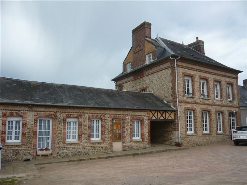 Vente maison / villa Fauville en caux 346000€ - Photo 1