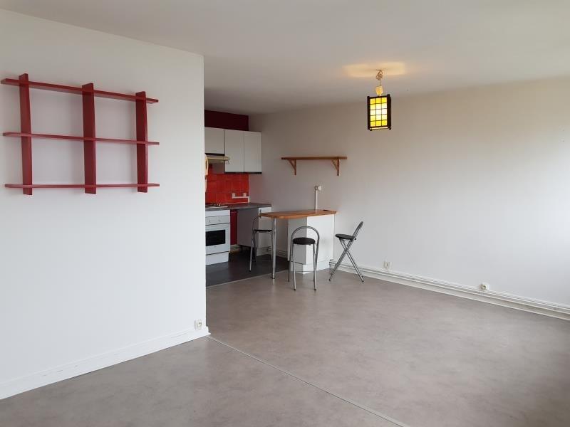 Sale apartment La rochelle 126600€ - Picture 1
