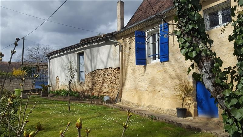Sale house / villa Bourgnac 107 000€ - Picture 1