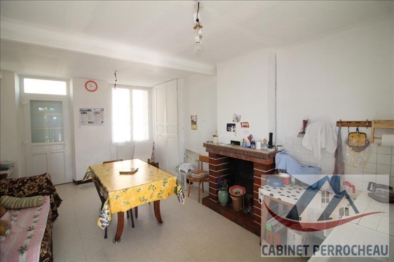 Vente maison / villa La chartre sur le loir 40000€ - Photo 2