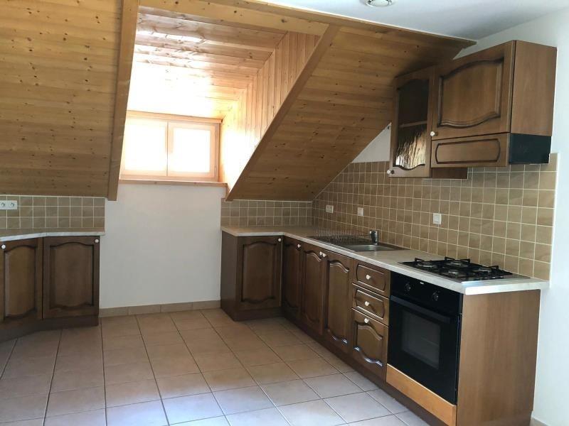 Vente appartement Cluses 117000€ - Photo 2