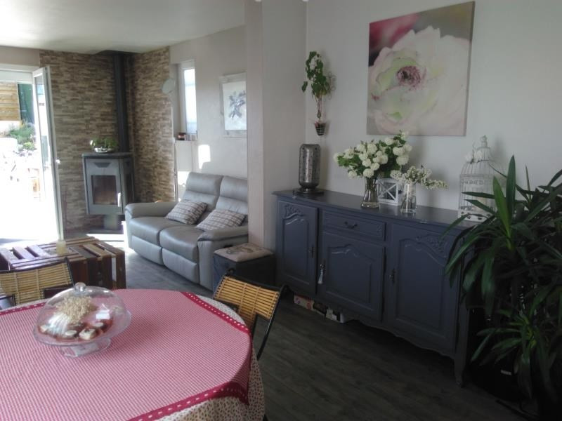 Vente maison / villa Gonfreville l orcher 174 000€ - Photo 1