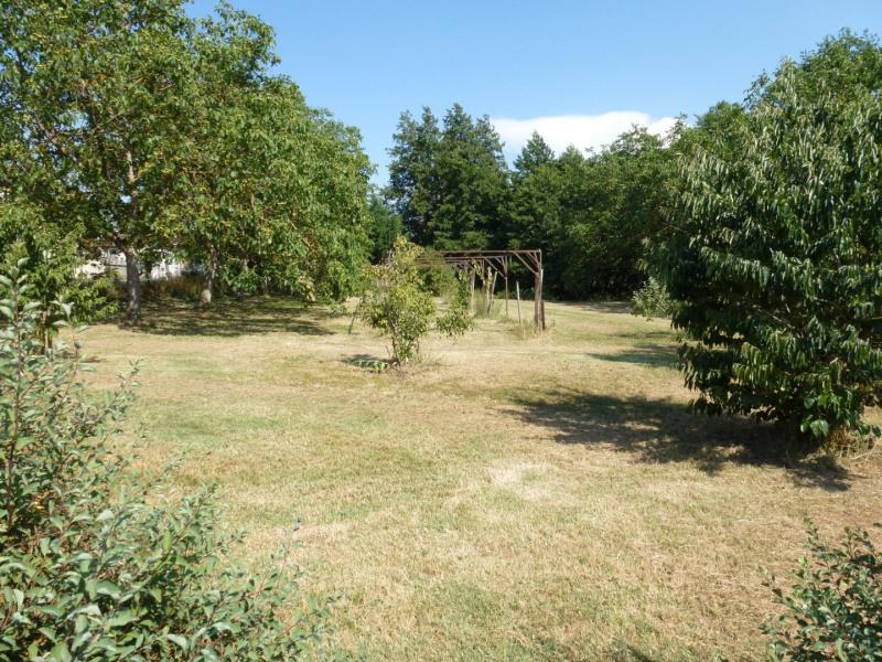 Vente terrain Le grand serre 97000€ - Photo 1