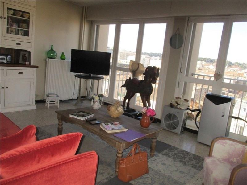 Produit d'investissement appartement Nimes 74900€ - Photo 2
