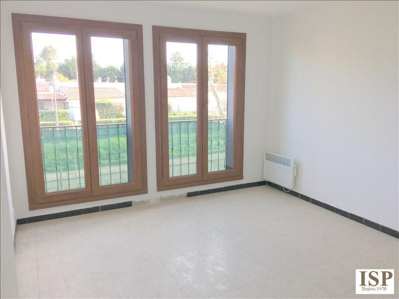Appartement les milles - 2 pièce (s) - 40 m²