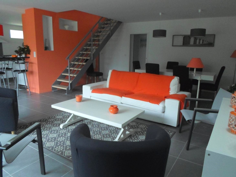 Location vacances maison / villa Saint-palais-sur-mer 3 020€ - Photo 1