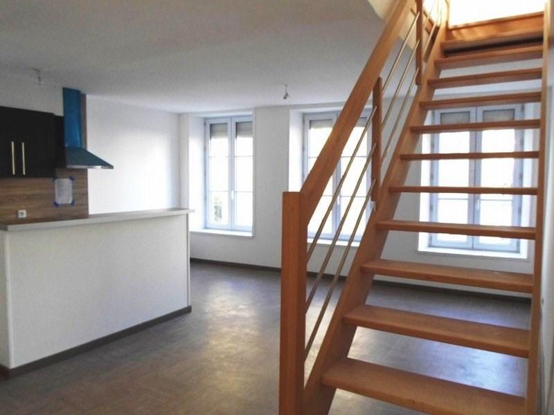 Vermietung wohnung Isigny sur mer 406€ CC - Fotografie 2