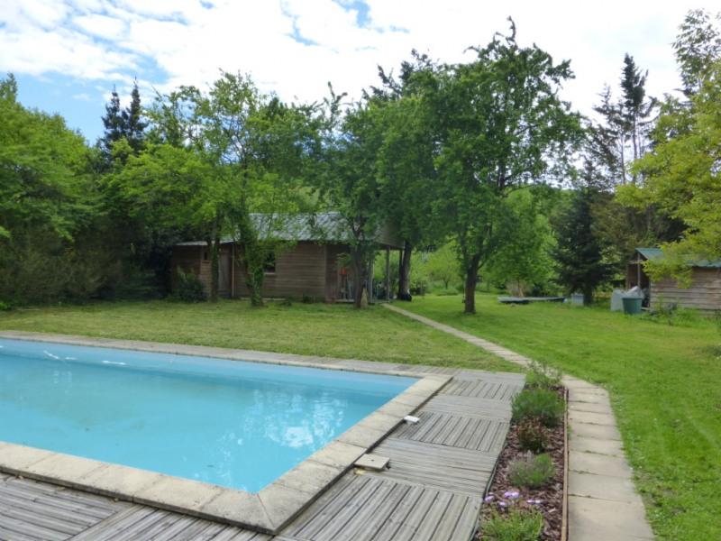 Vente maison / villa Tarsacq 292000€ - Photo 5