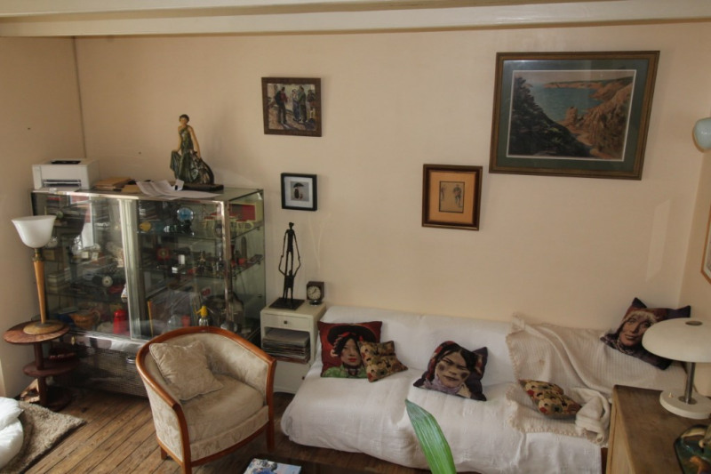 Vente de prestige maison / villa Sauzon 614072€ - Photo 4