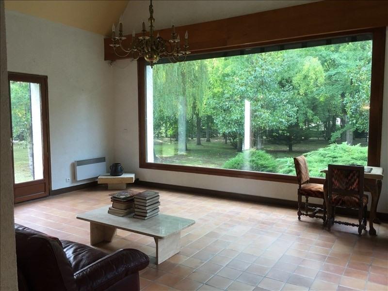 Deluxe sale house / villa Montfort l amaury 650000€ - Picture 4
