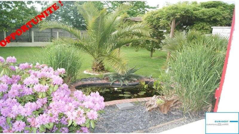 Vente maison / villa Blain 231000€ - Photo 4