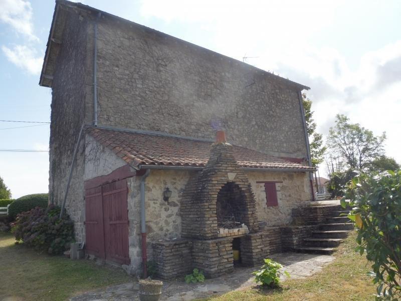 Sale house / villa Peyrilhac 108000€ - Picture 3