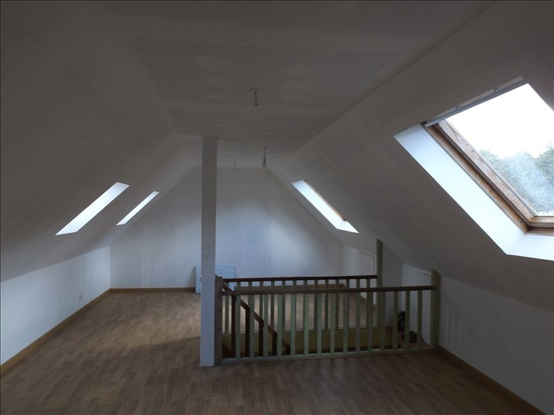 Sale house / villa Begard 190500€ - Picture 4