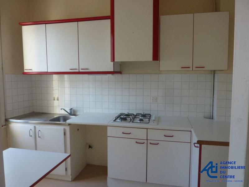 Location appartement Pontivy 382€ CC - Photo 1