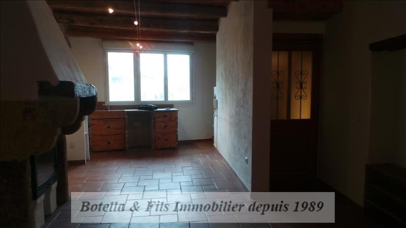 Sale house / villa Sabran 145000€ - Picture 3