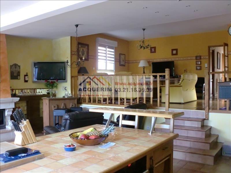 Vente maison / villa Mons-en-pévèle 399000€ - Photo 5