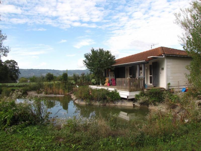 Produit d'investissement maison / villa Contamine-sur-arve 498000€ - Photo 3