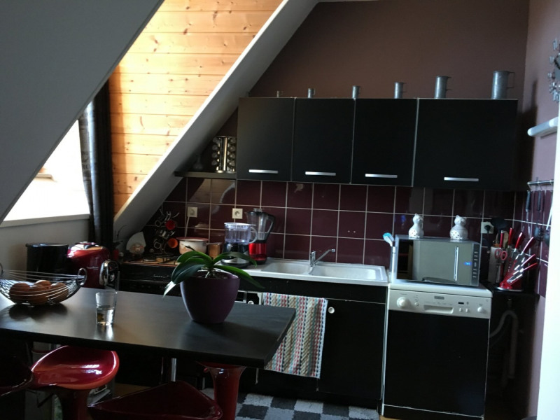 Vente appartement Aire sur la lys 138 600€ - Photo 3