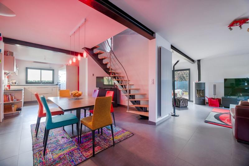 Vente maison / villa Lesigny 487000€ - Photo 1