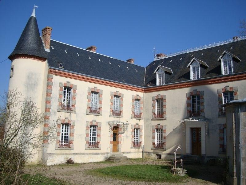 Vente de prestige maison / villa Cromac 416725€ - Photo 17