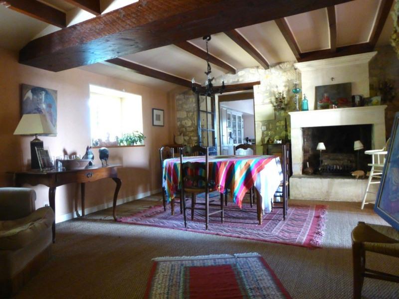 Vente maison / villa Saint-sulpice-de-cognac 416725€ - Photo 8