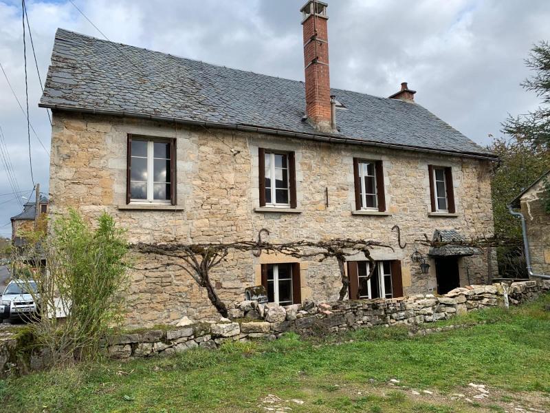 Vente maison / villa Saint-martin-de-lenne 69250€ - Photo 2