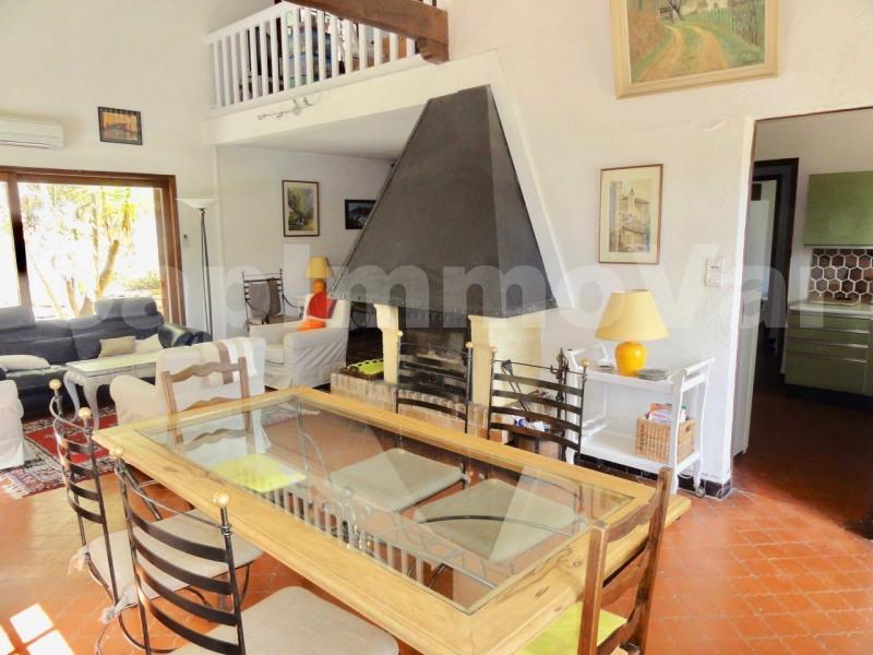 Sale house / villa La cadiere-d'azur 475000€ - Picture 7