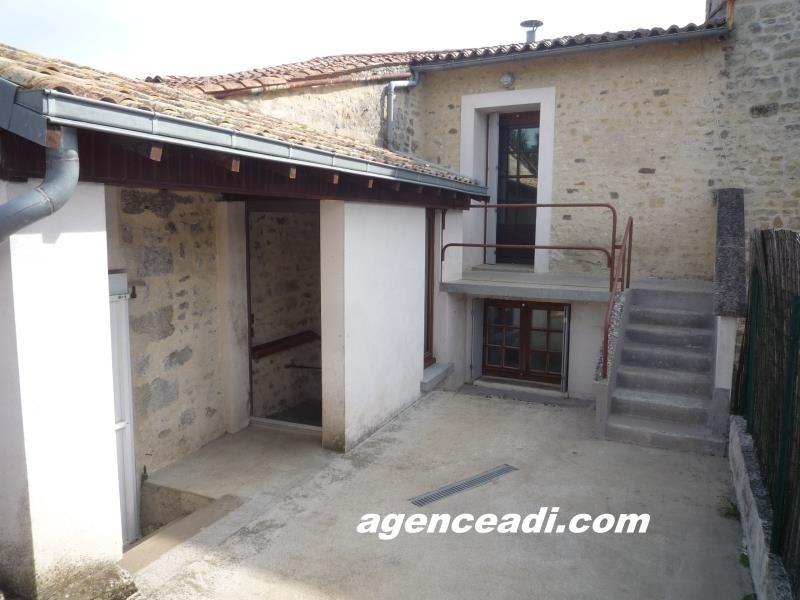 Produit d'investissement maison / villa St maixent l ecole 75600€ - Photo 1