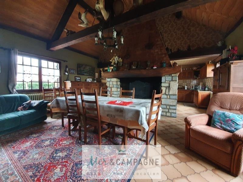 Sale house / villa Quend 234000€ - Picture 2