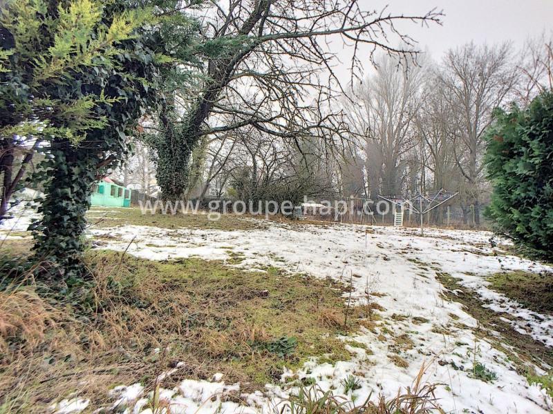 Sale house / villa Cauffry 302000€ - Picture 13