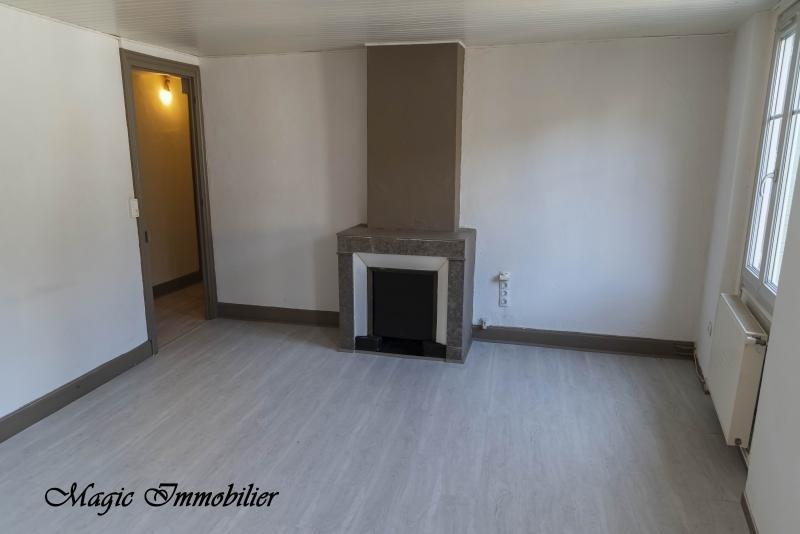 Location appartement Nantua 420€ CC - Photo 3
