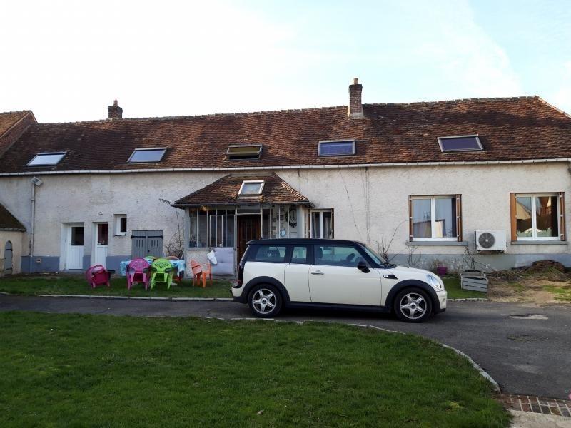 Sale house / villa Auneuil 200000€ - Picture 1