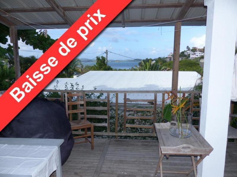 Vente maison / villa Le robert 99000€ - Photo 1