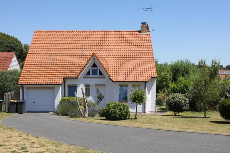 Verkoop  huis Saint josse 316000€ - Foto 1