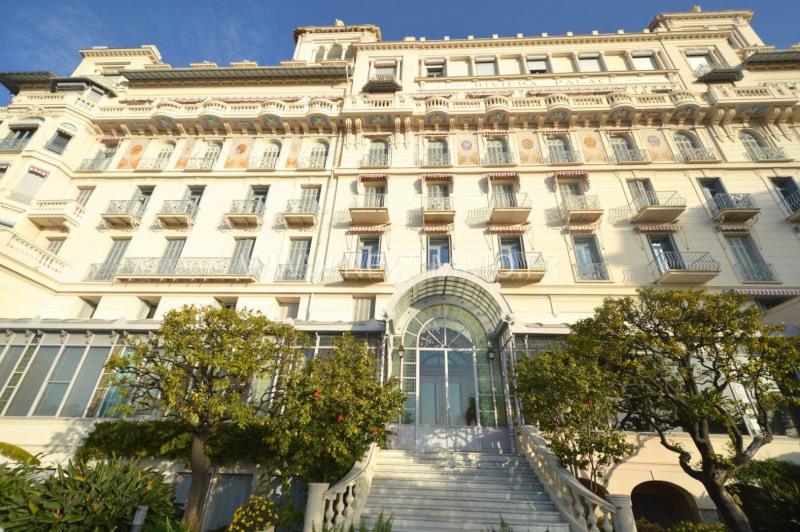 Revenda apartamento Menton 205000€ - Fotografia 1