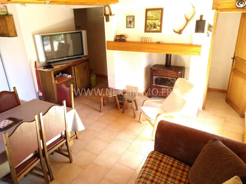 Vendita casa Valdeblore 245000€ - Fotografia 3