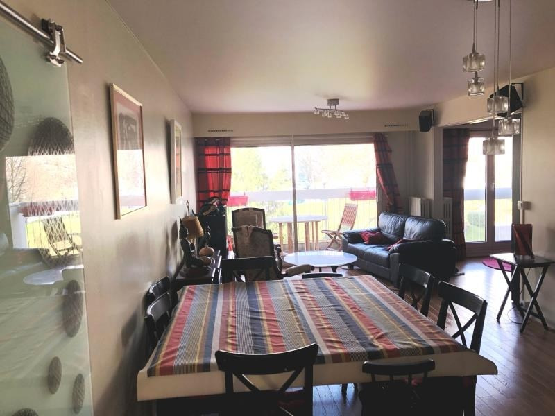 Vente appartement Marly le roi 390000€ - Photo 1