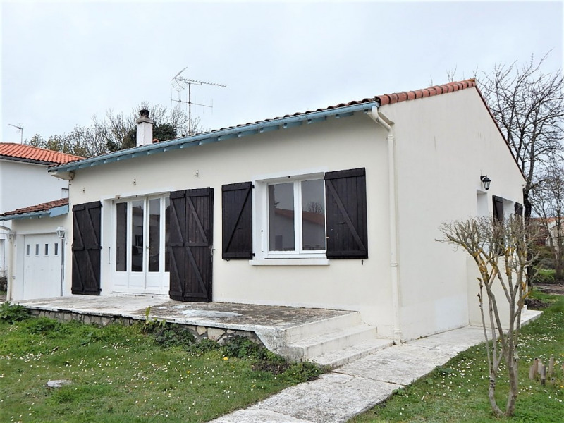 Sale house / villa Medis 158500€ - Picture 1