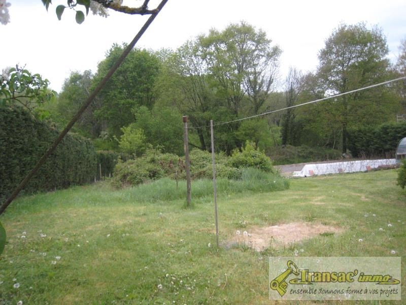 Sale site Puy guillaume 23 000€ - Picture 5