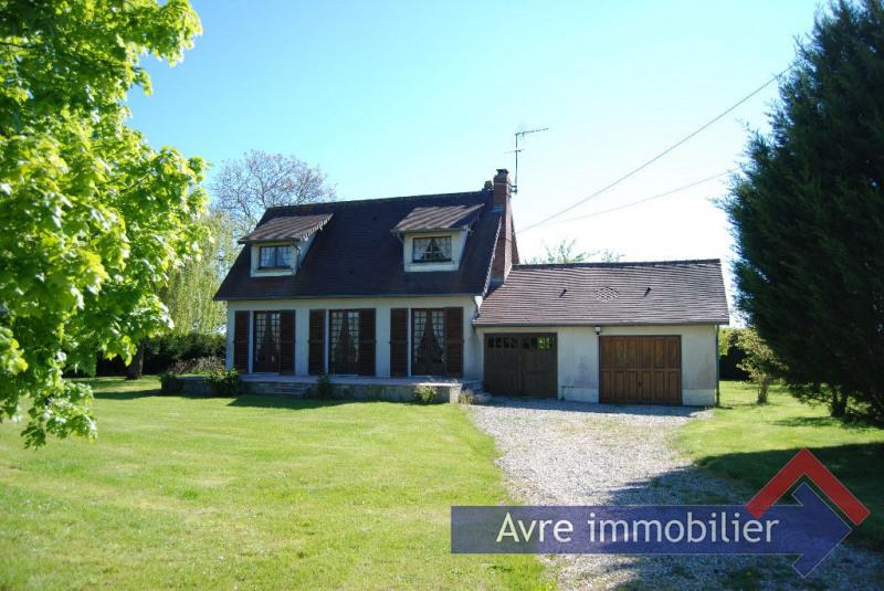 Vente maison / villa Breteuil 99500€ - Photo 1