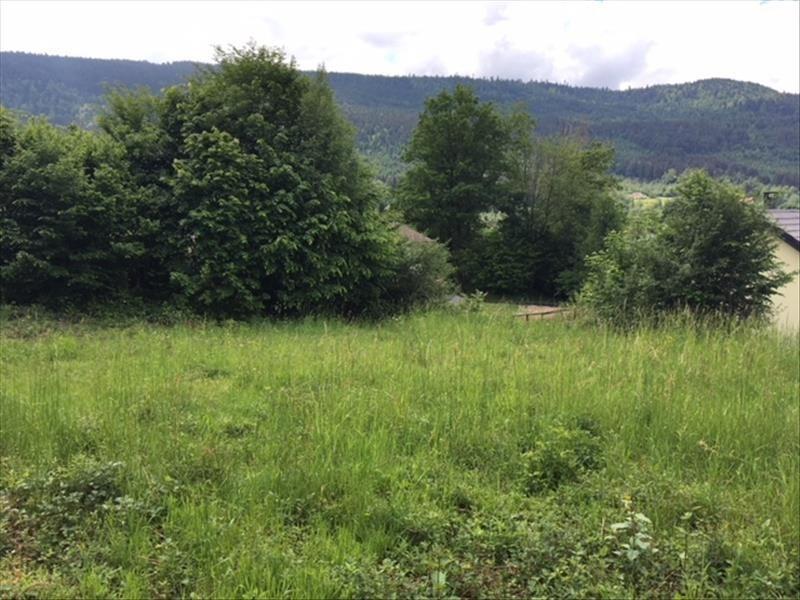 Vente terrain Saulxures sur moselotte 38900€ - Photo 2