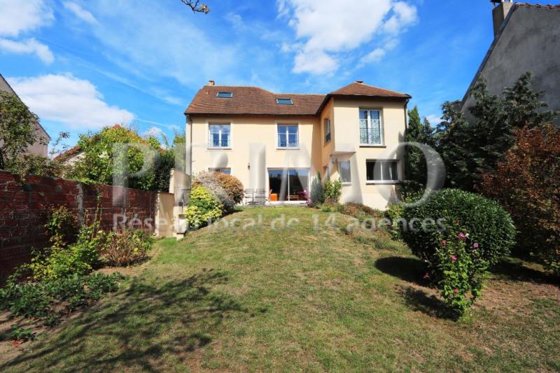 Vente de prestige maison / villa Antony 1290000€ - Photo 2