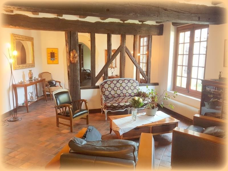 Vente maison / villa Le raincy 673000€ - Photo 2