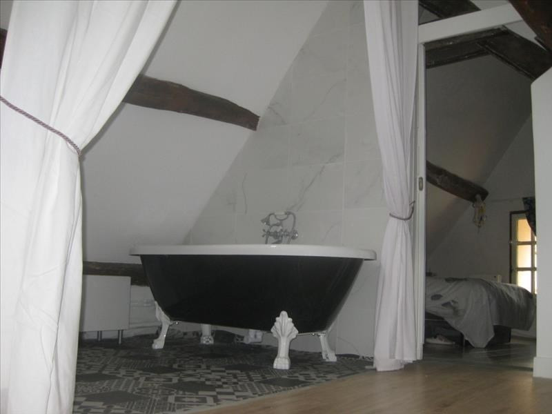 Vente maison / villa St martin la garenne 192000€ - Photo 7