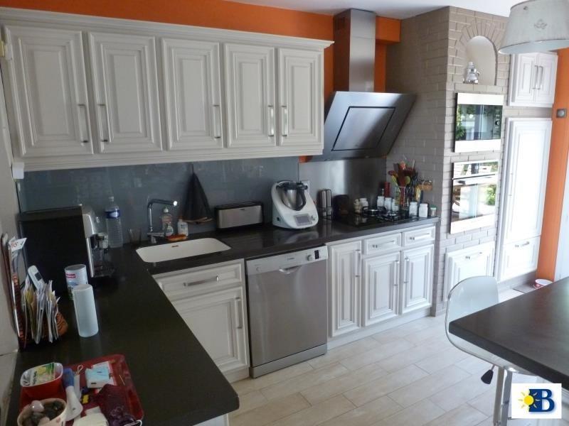 Vente maison / villa Chatellerault 270300€ - Photo 7