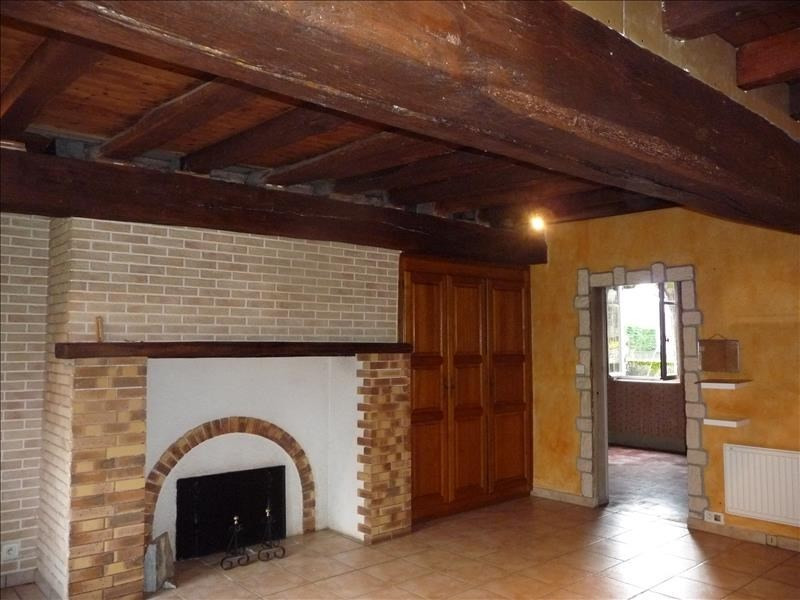 Vente maison / villa Seurre 148 000€ - Photo 4